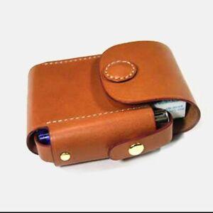 DIY Pocket Holder Sewing Pattern Leather Kraft Template Men Craft Stencil 11x10x