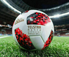 Brand New Adidas Telstar World Cup 2018 Russia Good Quality Match Ball Fast Ship