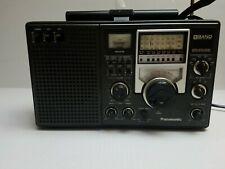 Vintage Panasonic RF2200 8 Band Short Wave AM FM Radio Superheterodyne Works