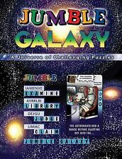 Jumbles#174: Jumble Galaxy : A Universe of Challenging Puzzles by Tribune...