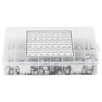 500 pcs 1W 25 values x 20 pieces KIT SMD POWER RESISTOR 0.35W