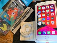 Apple iPhone 7 Plus (32gb) T-Mobile/ Metro/ Sprint (A1784) Rose Gold {iOS13}83%