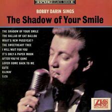 BOBBY DARIN - SINGS THE SHADOW OF YOUR SMILE (+BONUS)   CD NEUF