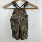 Realtree Baby Boy Bibs Camo Country Baby Overalls
