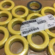 T200-6 Torroid Ferrite Core Micrometals