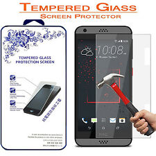 For HTC Desire 530/630 HD Ballistic [Tempered Glass] Screen Protector
