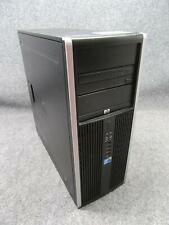 HP Compaq 8100 Elite Mini-Tower PC Intel Core i5-650 3.20GHz 4GB RAM 250GB HDD