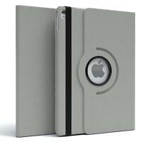 """Für Apple iPad Pro 10,5"""" Schutzhülle Tablet Tasche 360° Case Soft Hülle Hellgrau"""