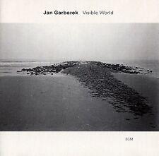 JAN GARBAREK : VISIBLE WORLD / CD - TOP-ZUSTAND