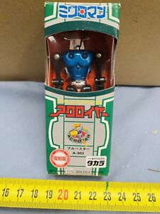 Acroyear A-303 Japan Microman Vintage Perfect