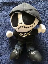 Nightmare Before Christmas - Plush - Jack Skellington as the Original Gangster