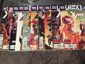 Wolverine And The X-men Comics! #5,6,9,10,11,12,14,15,16,18! More In Shop!!