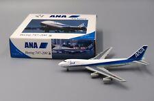 ANA B747-200 Net Models Scale 1:500 Diecast  LAST ONE!!