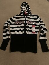 Guess Girls Hooded Sweater Age 8