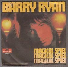 "7"" Barry ryan Magical jeu/Caroline 70`s signifiant 2001 004"