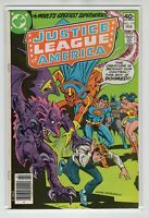 Justice League of America Issue #175 DC Comics (Feb. 1980) FN/VF