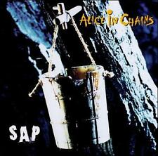 Sap [EP] by Alice in Chains (CD, Feb-2008, Columbia (USA)) NEW IN PACKAGE