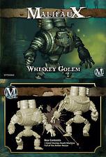 Malifaux Whiskey Golem Gremlins box set plastic Wyrd miniatures 32mm