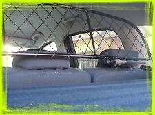 Divisorio Rete Divisoria per auto Ford Focus C-Max 2010 trasporto cani e bagagli