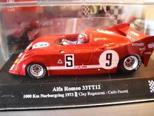 SLOT SRC 00802 Alfa Romeo 33TT12 1000 km <nurburgring 73 3 Nuevo New 1/32