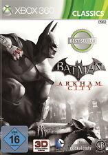 Batman: Arkham City XBOX 360 gioco