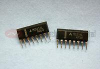 Vintage Mitsubishi M5218L M5218 Dual Low Noise OpAmp x 1pc