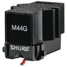 Shure M44G Phonograph Cartridge with Stylus Brand New!