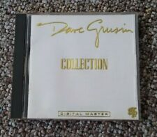 Collection by Dave Grusin (CD, Jan-1989, GRP (USA))