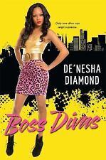Boss Divas by De'nesha Diamond (2014, Paperback)