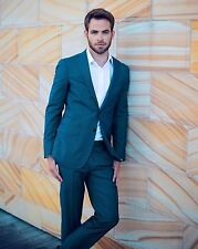 Chris Pine 8 x 10 GLOSSY Photo Picture IMAGE #4