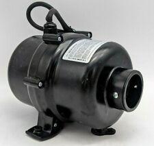 C G Air Systems Blower 900W, 230V, 50HZ, w/ CE CORD - SLE-90-230/50-CE -IB0048