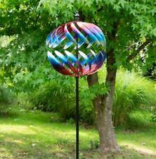 Garten Verzierungen Sp600 Globus Jonart Windsculpture