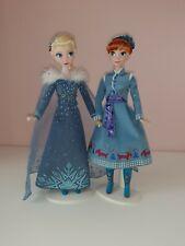 Elsa y Anna Frozen pack Aventura de olaf disney Store