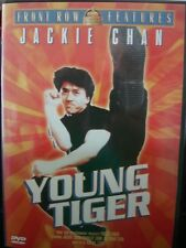 Young Tiger (DVD, 2000) Jackie Chan WORLDWIDE SHIP AVAIL!