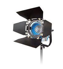 LS Photography Photo Studio Professional Fresnel Tungsten Light 1000W