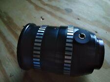 Carl Zeiss Jena Sonnar 2.8 180mm 180 mm Pentacon six TL