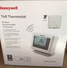 Brand New Honeywell T4R Wireless 7 Day Programmable Thermostat (CMT927 Apple)