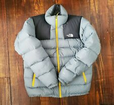 The North Face 700 Fill Goose Down Puffer Jacket Mens Large Retro Nuptse