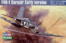 Hobbyboss 1:48 F4U-1 Corsair Early Version Aircraft Model Kit