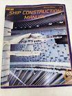 1985 Vintage Star Trek RPG FASA 2204 Ship Construction Manual 2nd Edition, SCB