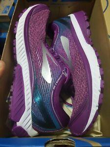 Brooks Ghost 10 Women's Running Shoes 120246 1B 511 US Size 9.5 B Medium