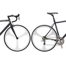 700c Road Bike Wheelset For Sram Shimano 8 9 10 Speed White