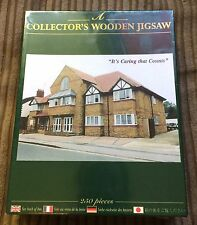 It's Caring That Counts 250 Piece Wooden Jigsaw Puzzle NEW SEALED Wentworth