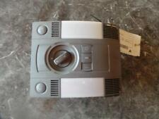 AUDI A8 COURTESY LIGHT PART HAS SUNROOF SWITCH D3, 09/03-08/10