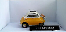 BMW MUSEUM SHOP 1:43 AUTO DIE CAST BMW ISETTA 250  ART 317168  12370CR