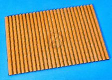 Verlinden 1/35 Roof Tile Section (Italian Style) (20cm x 14cm) [Diorama] 2507