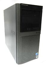 Dell OptiPlex 960 Mini Tower | 2.66GHz Core 2 Quad Q9400 | 1gb PC2-6400 | DVD-RW