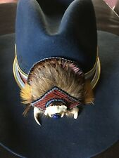 Charlie 1 Horse vintage hat, size 7, great condition!