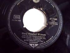Elvis Presley Good (G) Sleeve Vinyl Records