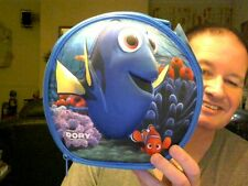 Polar Gear Finding Dory Round 3d Lunch Cooler Bag Insulated Disney Licensed